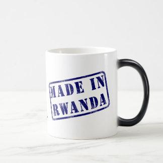 Made in Rwanda Magic Mug
