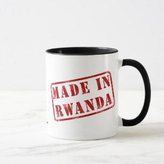 Made in Rwanda Mug