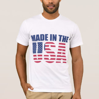 """""""Made in the USA"""" T-Shirt"""