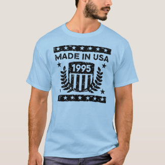 Made In USA 1995 T-Shirt