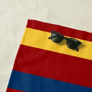 Madeira Beach Towel