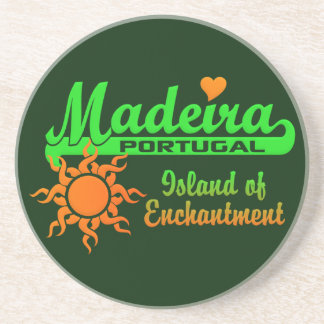 MADEIRA coaster