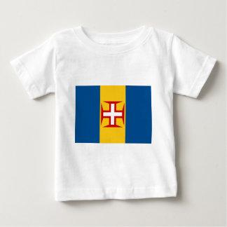Madeira Flag Baby T-Shirt