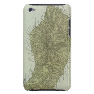 Madeira iPod Touch Case-Mate Case