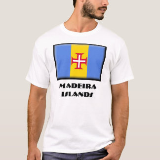 Madeira Islands T-Shirt