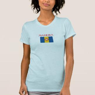 Madeira - Madeira Portugal Flag Shirt