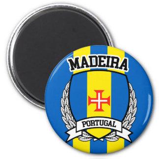 Madeira Magnet