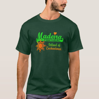 MADEIRA shirt - choose style & color