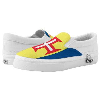 Madeira Slip-On Shoes