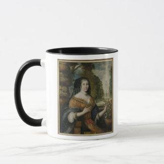 Madeleine de Scudery Mug