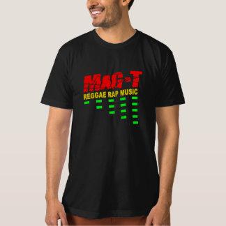 Mag-T Reggae Rap T-Shirt