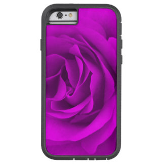 Magenta Rose Tough Xtreme iPhone 6 Case