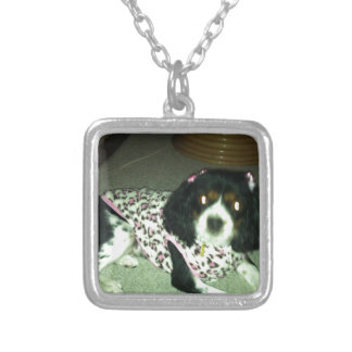 maggie.jpg square pendant necklace