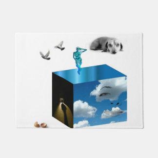 magic box doormat