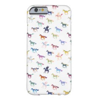 Magic Horses Iphone6 case