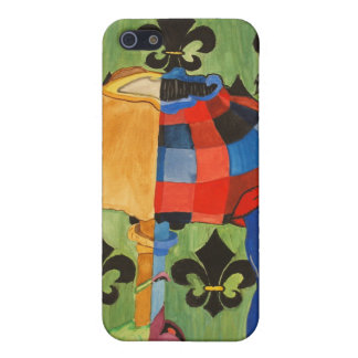 Magic Mushroom iphone case iPhone 5/5S Cases