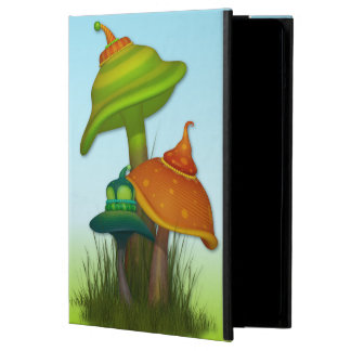 Magic Mushrooms iPad Air Case