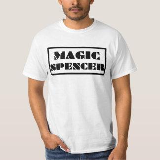 Magic Spencer T-Shirt