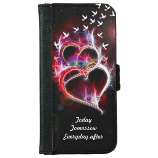 Magical creations iPhone 6 wallet case