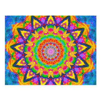 Magical Sun Post Cards