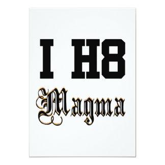 magma card