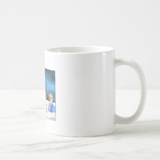 Magma Cum Laude Cartoon Mug