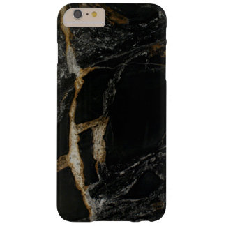 """magma gold"" Faux Granite iPhone 6 PLUS CASE"