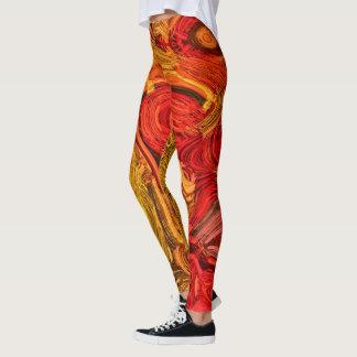 Magma Leggings