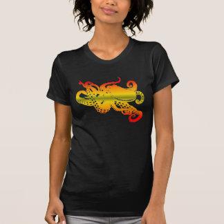 magma octopus T-Shirt