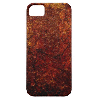 Magma Rock iPhone 5 Case