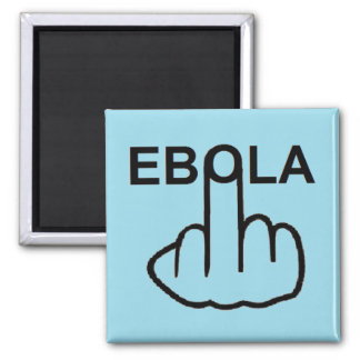Magnet Blast Ebola