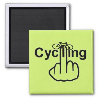 Magnet Cycling Flip