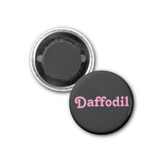 Magnet Daffodil