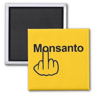 Magnet Monsanto Flip