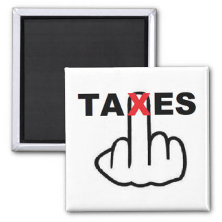 Magnet Taxes Too High