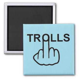 Magnet Trolls Flip