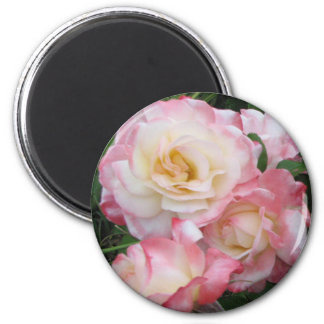 magnet with roses