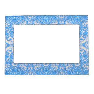 Magnetic Frame indian style