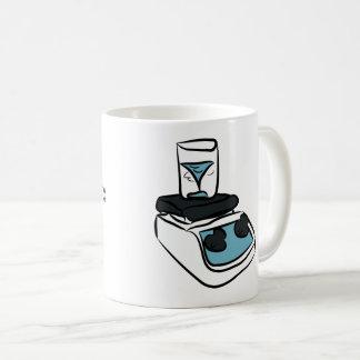 Magnetic Stirrer Mug