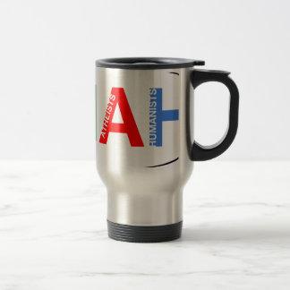 MAH Logo 3.png Stainless Steel Travel Mug