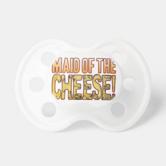 Maid Of Blue Cheese Dummy