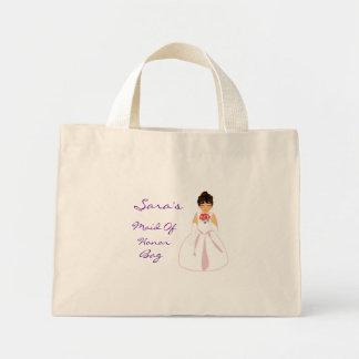 Maid Of Honor Bag I Tote Bag