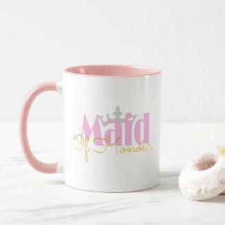 Maid-of-Honour.gif Mug