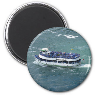 Maid of the Mist 2 Magnet