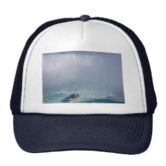 Maid of the Mist Rainbow Niagara Falls Canada Hat