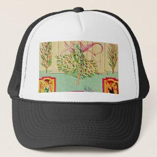 Maiden Goddess Athena Trucker Hat