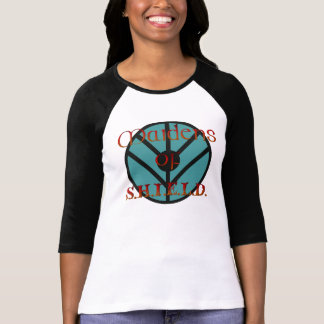 Maidens of SHIELD T-Shirt
