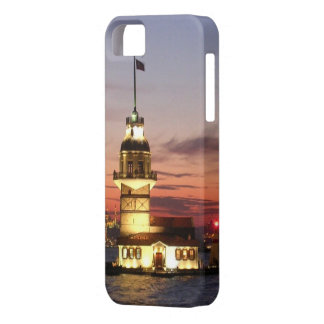 Maiden's Tower Case For The iPhone 5