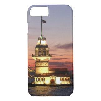 Maiden's Tower iPhone 7 Case