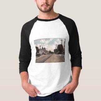 Main St., Belmar, New Jersey Vintage T-Shirt